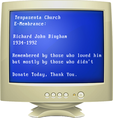 Remembrance online